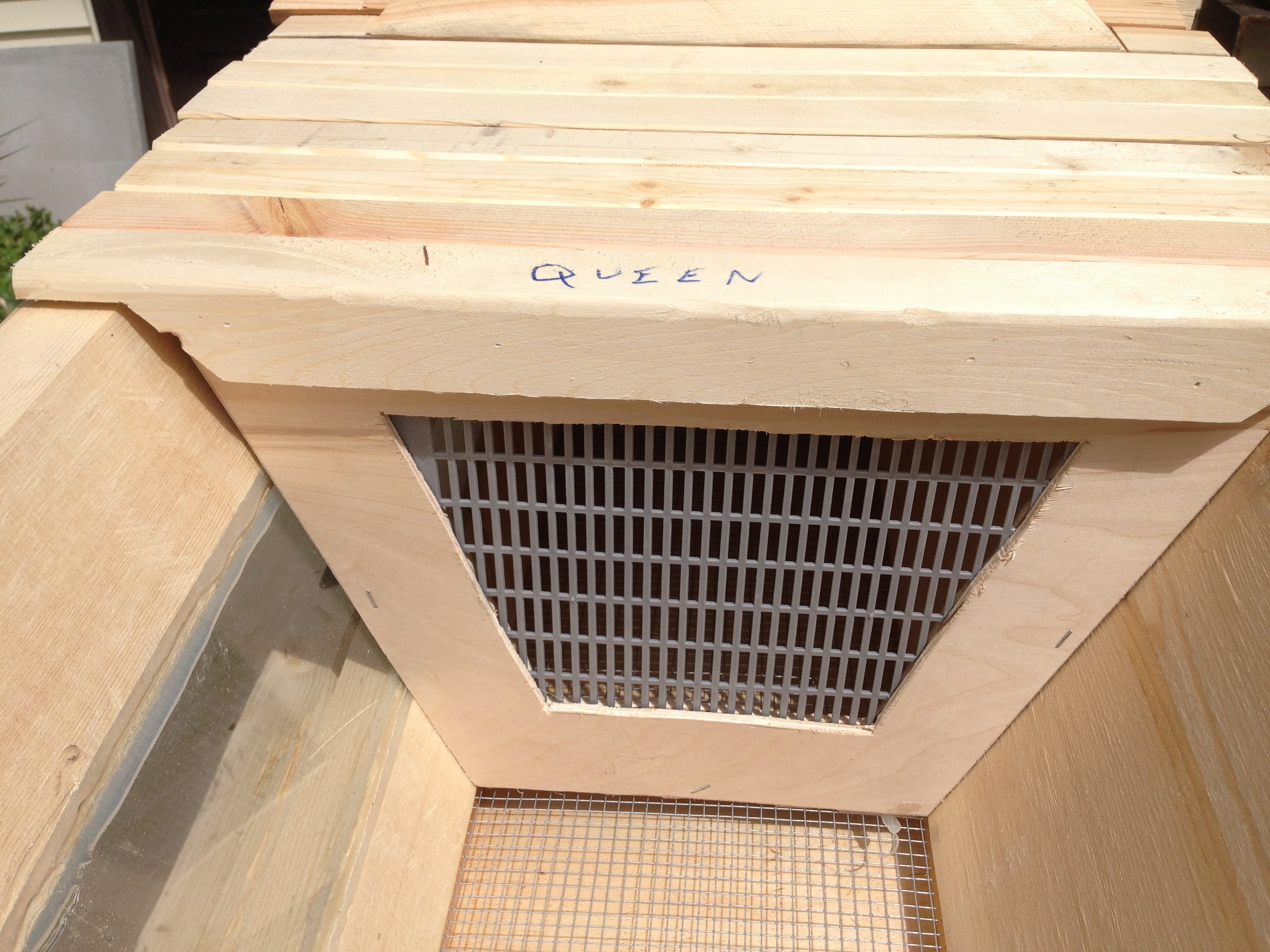 Top Bar Hives made to order - West Kootenay Beekeepers